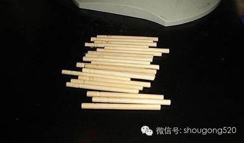 「免洗筷」千萬別扔掉!「這樣做」不用幾分鐘,就能做出「超實用小物」!