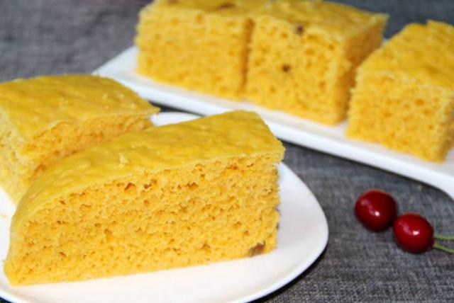 10種發糕,簡單一蒸,做法簡單 ,營養好吃不上火!