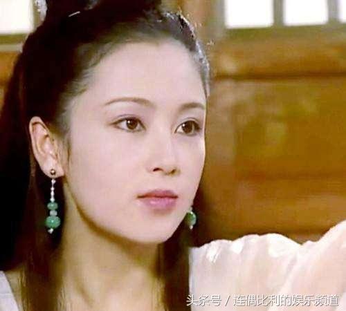 李嘉欣、關之琳、王祖賢、陳紅顏值最巔峰時期照片,怪不得都喜歡