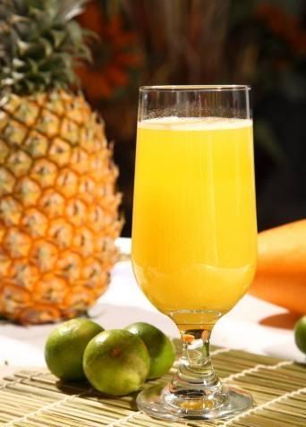 一天一杯,一天瘦一斤,夏季10款減肥果蔬汁,讓你輕鬆享瘦一夏