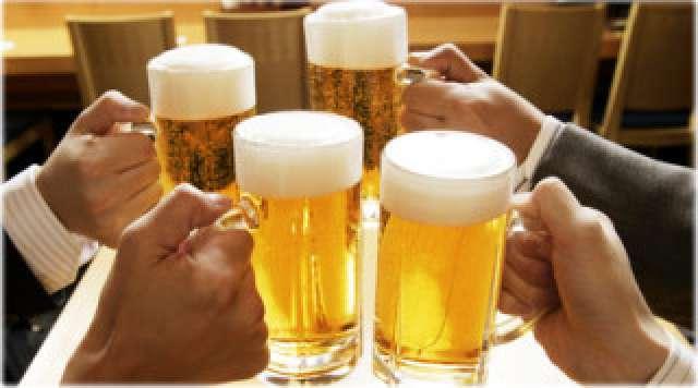 經常喝啤酒的人請注意!這幾種情況下喝等於毒藥 - 微享網