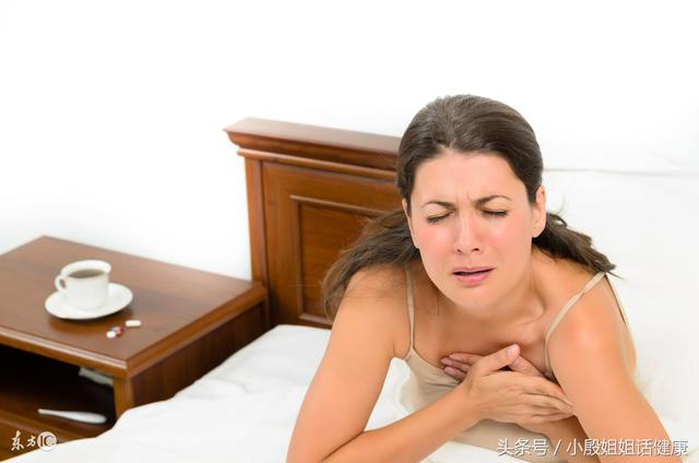 女子查出食管癌離世,醫生解釋:1個習慣害的!專家告誡: 剛剛吃完晚飯不適合馬上就睡覺