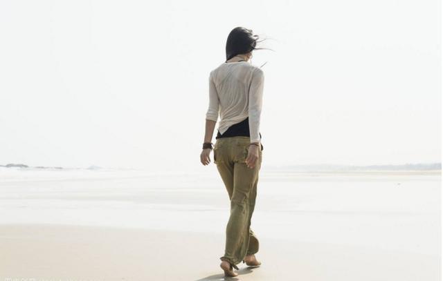 走路,是很好的自愈醫生,專心於走路,可快速提高身體自愈能力