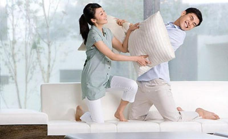 夫妻千萬不要分房睡,這一點很重要