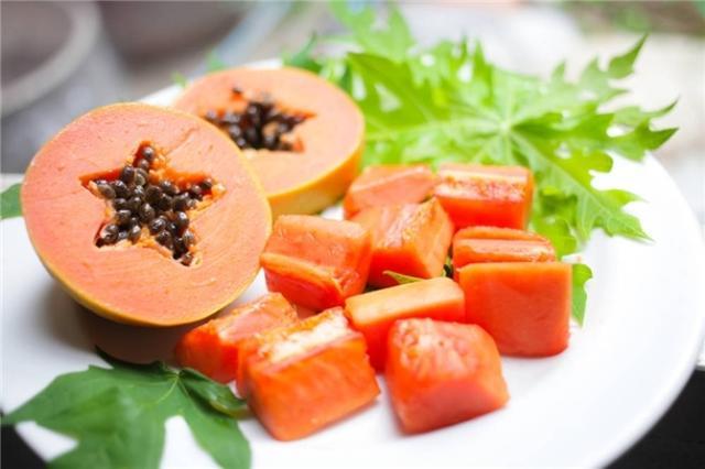 吃這6種水果最養胃,沒時間養胃的吃它們就好了
