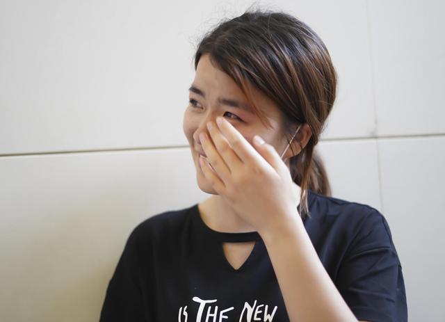 23歲女孩為救絕症妹妹欲嫁人籌錢
