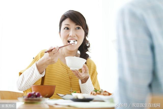 晚飯吃太飽,可能會帶來這3種大病,很難治好