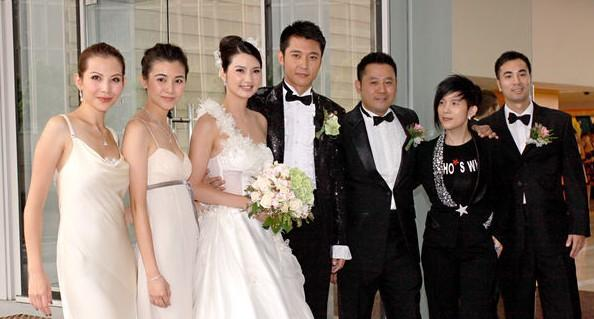 她帶著9歲兒子嫁給了小自己11歲的演員,漂亮地回擊了前任
