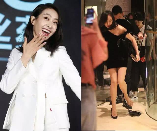 林心如丑照不算啥,這些女星被攝影師「黑」得更慘,特別是湯唯!