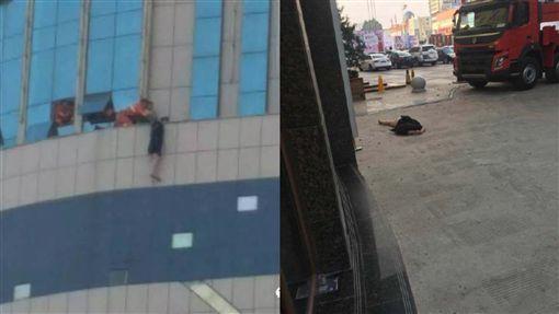 17歲女生被老師非禮到最後一壘崩潰告發卻被要求「收聲」,事後直播輕生竟被線民要求「跳下去」……