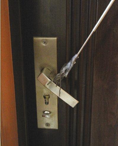 夜晚防盜就這麼辦?只要這三招,小偷有萬能鑰匙也沒用