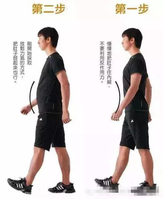 史上最輕鬆瘦身法「走路減肥法」!他在每天走路時加上「這個動作」,三個月後竟然瘦了,不反彈