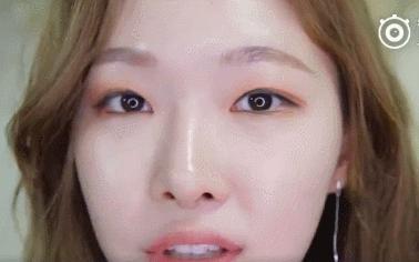 腫內雙的日常 「消腫」眼妝教程!不用雙眼皮貼,簡單易學!內雙女生們再不用煩惱了!