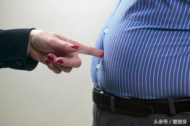 「易胖體質」的7條生活標準,最後一條絕對屬於你?