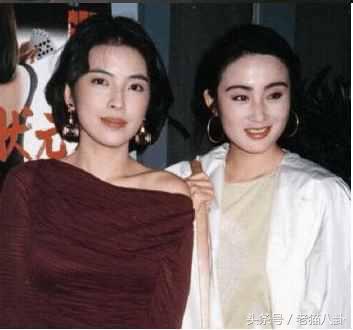 張學友全家照曝光,妻子顏值不輸關之琳,如今女兒比媽媽還美