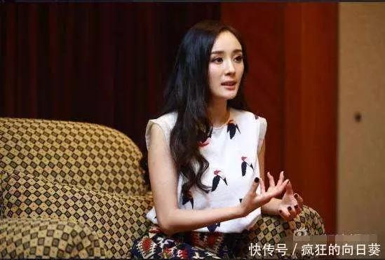 隱瞞4年的秘密,楊冪坦誠:當年為何要嫁大自己12歲劉愷威?