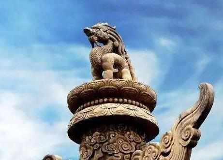 故宮裡的這些「神獸」,有一隻是活著的,並且一直在繁衍著!