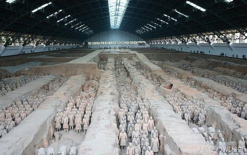 秦始皇陵已被找到,探明是故宮的80倍,為何專家遲遲不敢開挖