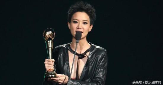 剛剛台灣著名女歌手盧凱彤墜樓身亡,究竟是他殺還是自殺?