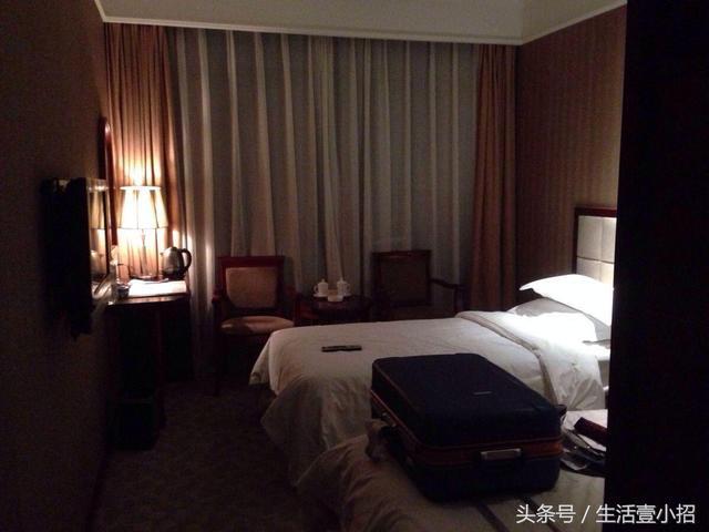 住酒店賓館時,這3種房間千萬不要住,看完一定要告訴身邊人