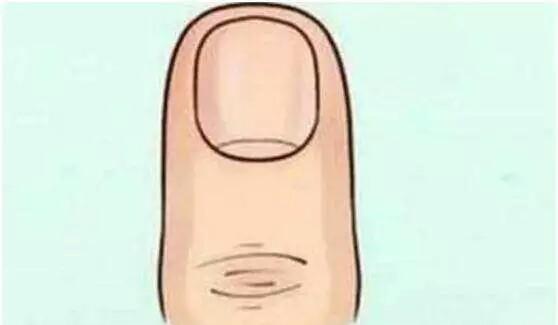 心理學:第一眼看你的食指是什麼形狀?測出你到底會是什麼命