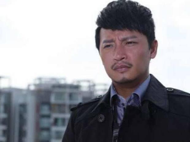 45歲蘇有朋老了,47陳志朋老了,48吳奇隆老了,44的他卻好似23歲