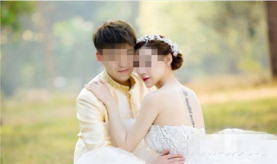 新婚第二天,婆婆悄悄對兒媳說了秘密:我兒子已經死三年多了