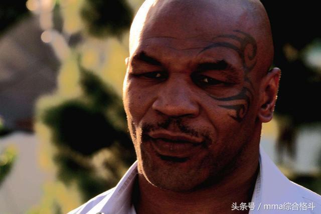 拳王泰森生氣有多恐怖?一億美元被偷走,他徒手擊敗4個保鏢