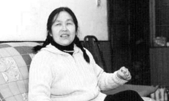 失散36年林青霞親姐姐照片曝光! 她竟長這模樣兩者生活大不同!