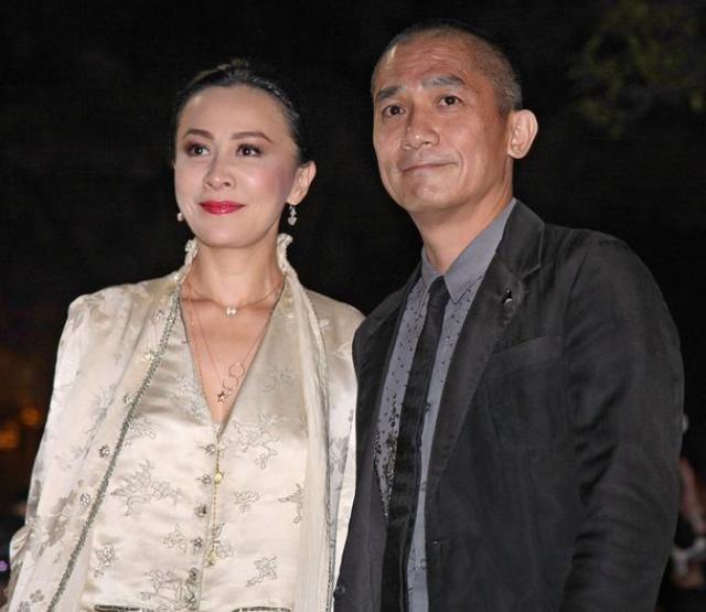 梁朝偉愛了她6年,轉身娶了她閨蜜,如今她曬兒子狠狠打臉劉嘉玲