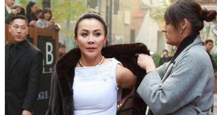 謝霆鋒與王菲只戀愛不結婚,不是因為張柏芝,劉嘉玲道出真相!
