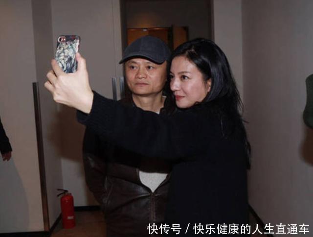 馬雲女兒:19歲馬雪照片流出,網友看到後不能淡定了!