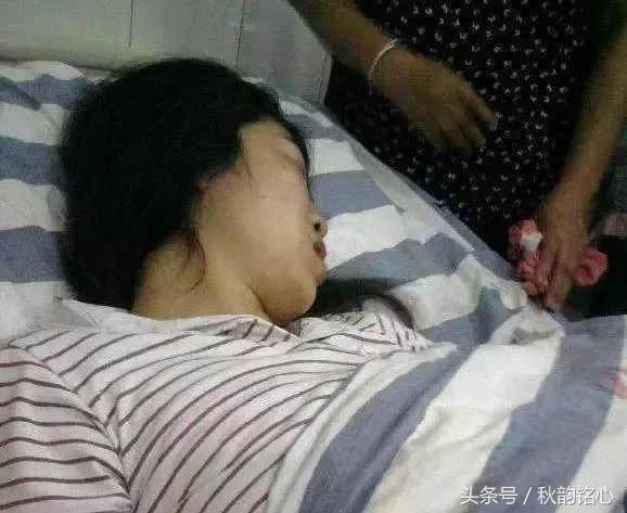 「生不出兒子就去死!」懷孕8個月服藥自殺,比藥更毒的是人心