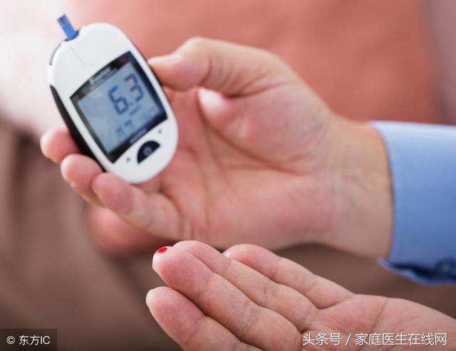 醫生提醒:舌頭有這3個變化,說明糖尿病人血糖升高,別大意!