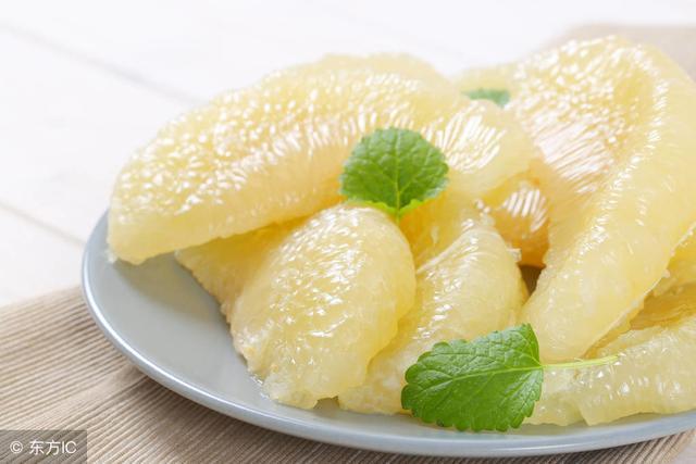 每天吃點柚子,好處非常多!這4種吃法專治秋冬小病!