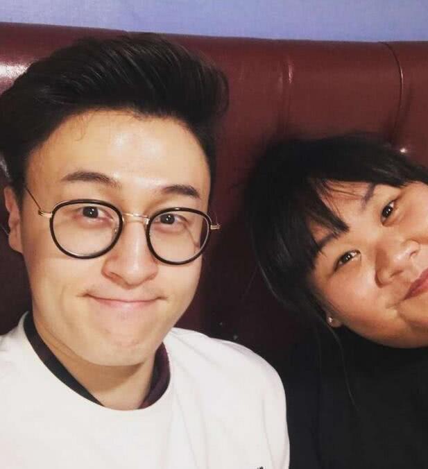 印尼胖女孩戀上韓國帥歐巴被網友嘲笑,結婚時才知女孩的真實身份