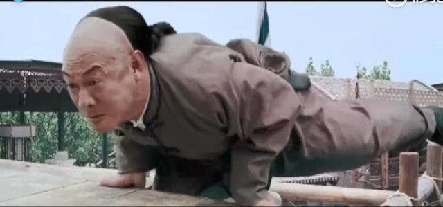 李連傑回憶瀕臨死亡經歷:大小便失禁,願花100萬買氧氣包