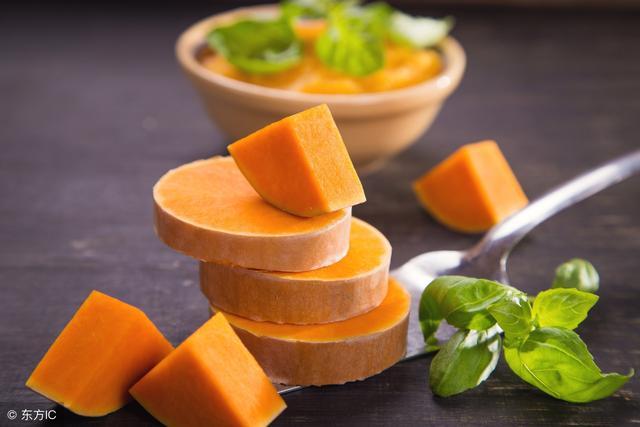 高血壓能不能吃南瓜?吃南瓜有什麼好處?聽聽心血管王醫生怎麼說