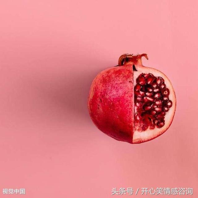 心理測試:4種水果,你最喜歡哪種?秒測你最應該放下什麼,超准