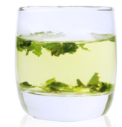 小小一片葉子,竟能輔助治療糖尿病,還被日本人稱為「長壽茶」!