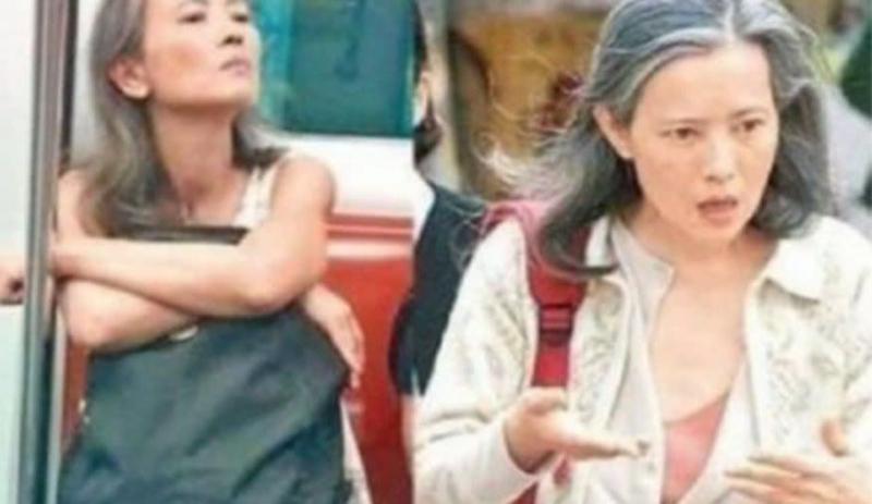 藍潔瑛去世,生前曾遭台灣大姐級藝人狄鶯暴打,被一腳踹飛!