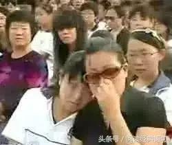 兒子寫燒給母親的祭文,看哭許多人