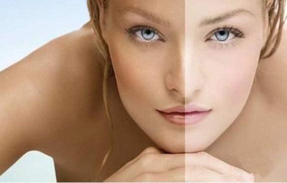 皮膚比較黑怎麼辦,教你4個美白方法,由內往外淨白肌膚