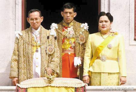 亞洲最傳奇的王妃:做過侍女,嫁給比自己大20歲的王儲,黑料太多