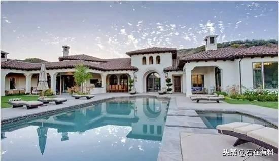 成龍豪宅曝光,房產遍布全世界,卻獨愛這一棟