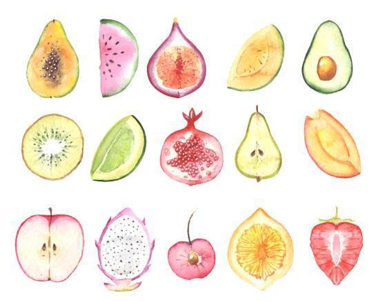 蒸過的水果勝過藥,收藏起來,早晚用得到!