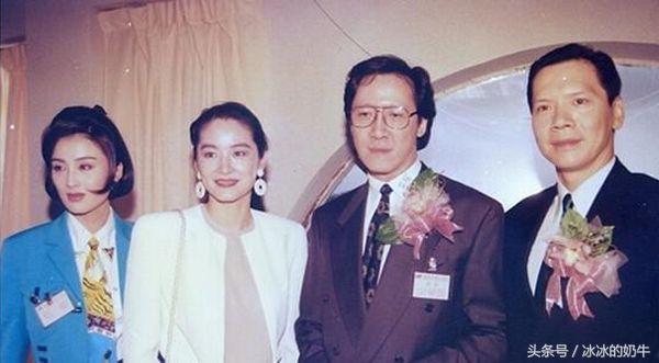 香港娛樂圈的「黑暗」,他因打了梅艷芳一巴掌,第二天就命喪黃泉!