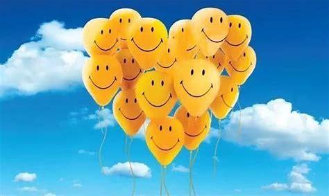 笑一笑讓在乎你的人放心