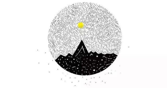 「我用盡了全力,過著平凡的一生」《月亮與六便士》20句經典語錄