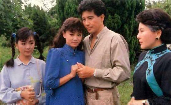 又一瓊瑤女郎抗癌十年病逝,一生未婚無子,何潤東陳妍希發文悼念